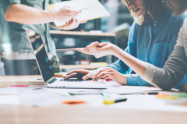 Como melhorar a gestão de pequenas e médias empresas?