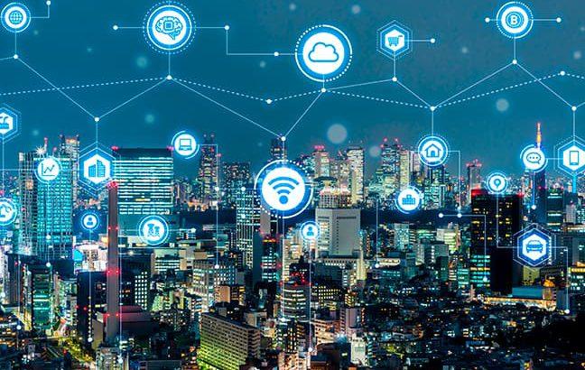 O que é Internet das Coisas e quais são seus Benefícios?